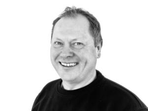 Lars Marius Henriksen